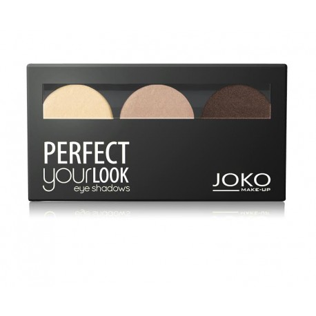 Joko Eye shadow casette trio Perfect your look 300