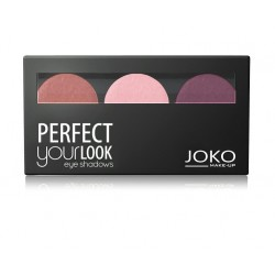 Joko Eye shadow casette trio Perfect your look 301 new