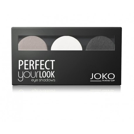 Joko Eye shadow casette trio Perfect your look 302 new