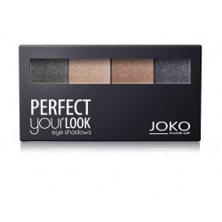 Joko Eye shadow casette quattro Perfect your look 403 new