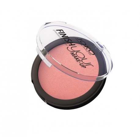 Joko Pressed blusher Finish your Make up 6