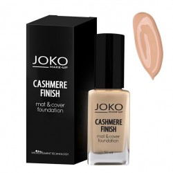 JOKO Foundation Cashmere Finish no J150