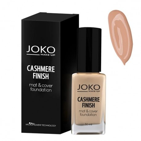 JOKO Foundation Cashmere Finish no J151