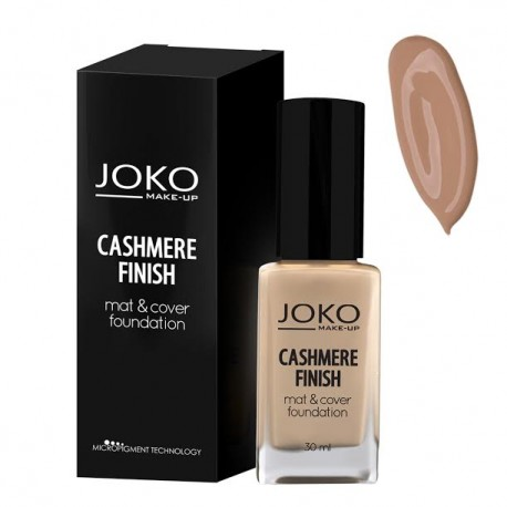 JOKO Foundation Cashmere Finish no J153
