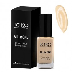Joko Foundation All in One 110 Pastel