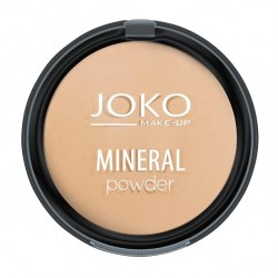 Joko Baked powder Mineral 01 Transparent