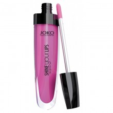 Joko lip Gloss Shine your lips 18