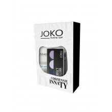 joko pack Yeux ( Eye Shadow, Crayon, Eau Micellaire)