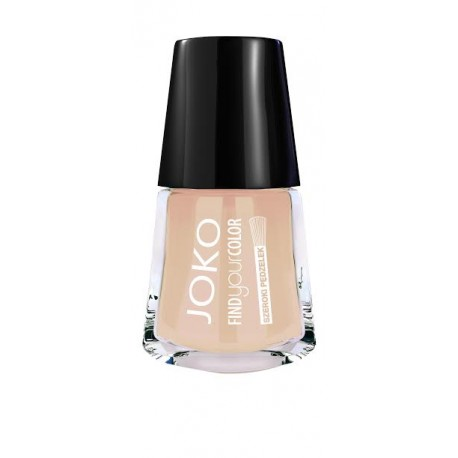 Joko nail polish Find Your Color 107
