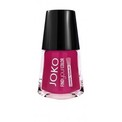 Joko nail polish Find Your Color 118