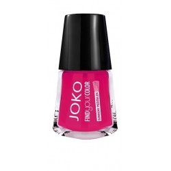 Joko nail polish Find Your Color 122