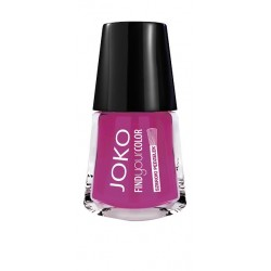 Joko nail polish Find Your Color 123