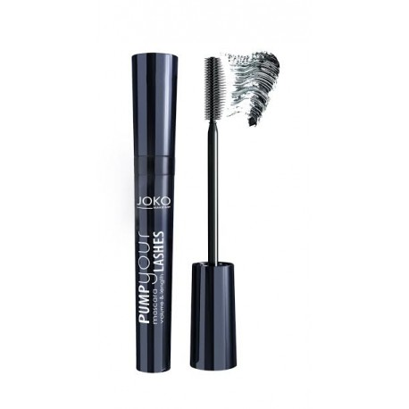 JOKO Mascara black Pump Your Lashes