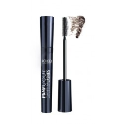 JOKO Mascara brown Pump Your Lashes