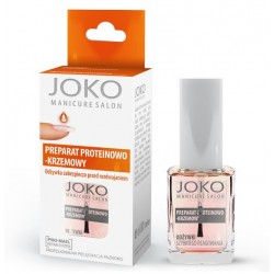 JOKO nail conditioner nr 001 - Proteine and silicone concentrate