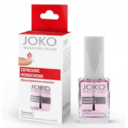 JOKO nail conditioner nr 002 - Express strengthening