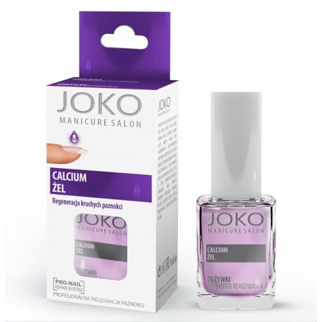 JOKO nail conditioner nr 004 - Calcium gel